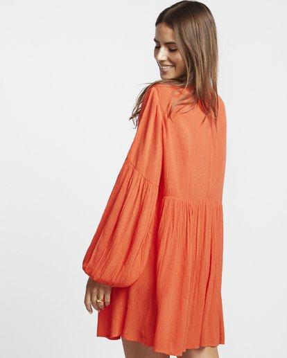 2 Blissfull - Vestido para Mujer Multicolor S3DR16BIP0 Billabong