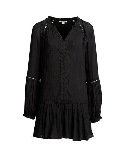 4 Good Mood - Kleid für Damen Schwarz S3DR17BIP0 Billabong