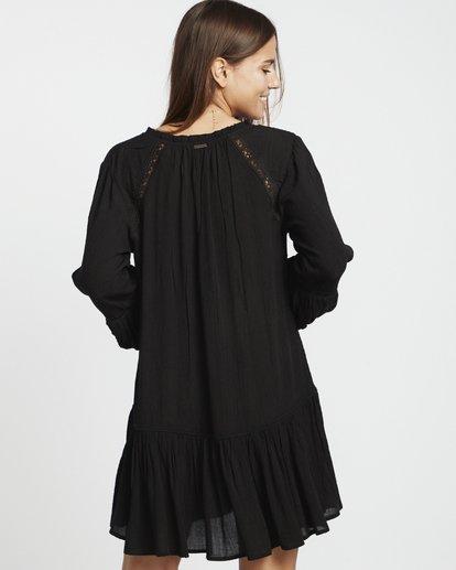 1 Good Mood - Kleid für Damen Schwarz S3DR17BIP0 Billabong