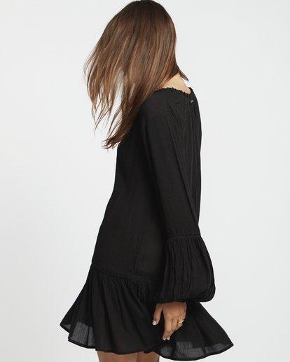 2 Good Mood - Kleid für Damen Schwarz S3DR17BIP0 Billabong