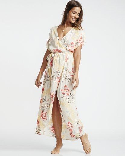 1 Beach Walk - Kleid für Damen Mehrfarbig S3DR29BIP0 Billabong