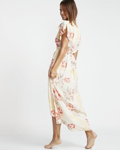 2 Beach Walk - Kleid für Damen Mehrfarbig S3DR29BIP0 Billabong