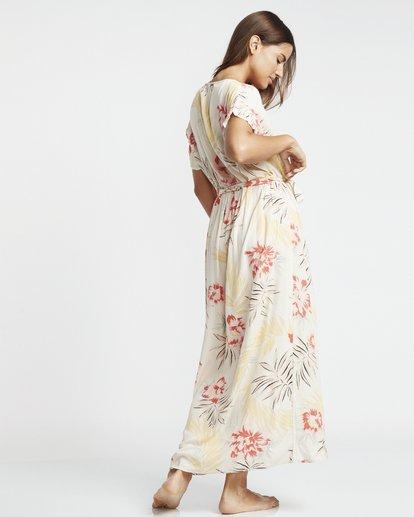 3 Beach Walk - Kleid für Damen Mehrfarbig S3DR29BIP0 Billabong