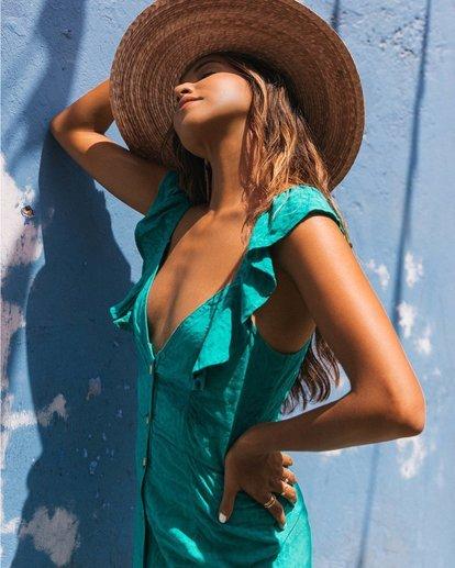0 Love Tripper - Kleid für Damen Grün S3DR41BIP0 Billabong