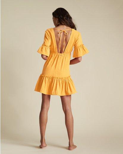 4 Lovers Wish - Kleid für Damen  S3DR46BIMU Billabong