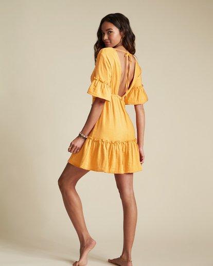 5 Lovers Wish - Kleid für Damen  S3DR46BIMU Billabong