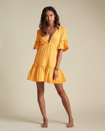 3 Lovers Wish - Kleid für Damen  S3DR46BIMU Billabong