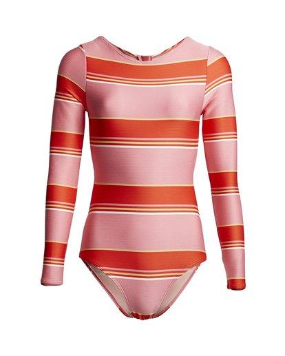 4 Tanlines Bodysuit - Badeanzug für Damen Mehrfarbig S3GY01BIP0 Billabong