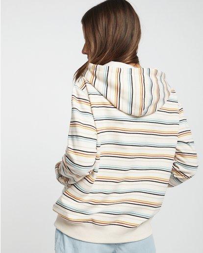 2 Beach Day Hood - Sweatshirt für Damen Mehrfarbig S3HO04BIP0 Billabong