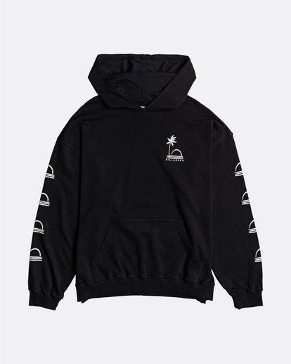 2 Vacation Days - Sweatshirt für Damen Schwarz S3HO07BIP0 Billabong