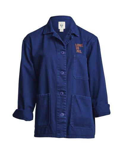 4 Working Woman - Jacke für Damen  S3JK03BIP0 Billabong