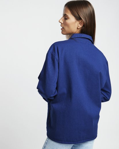 2 Working Woman - Jacke für Damen  S3JK03BIP0 Billabong