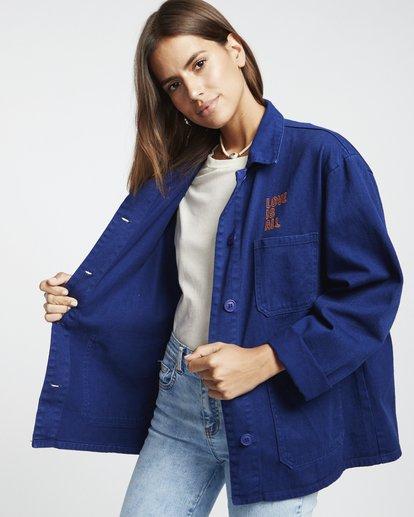 3 Working Woman - Jacke für Damen  S3JK03BIP0 Billabong