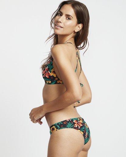 1 S.S Biarritz - Braguita de bikini para Mujer Multicolor S3SB02BIP0 Billabong
