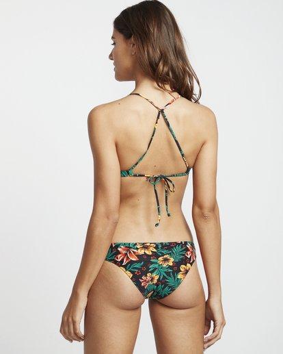 2 S.S Biarritz - Braguita de bikini para Mujer Multicolor S3SB02BIP0 Billabong