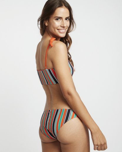 3 S.S Tropic - Bikini Bottoms for Women Multicolor S3SB03BIP0 Billabong