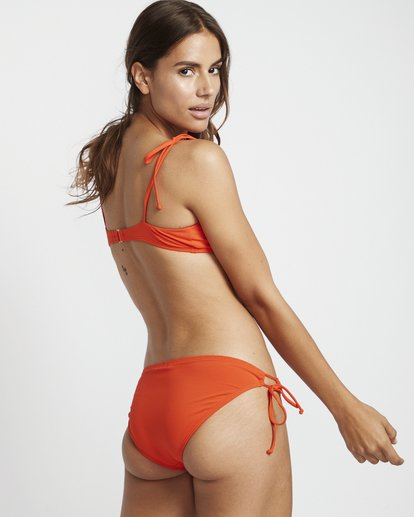 1 S.S Low Rider - Bikinihose für Damen Mehrfarbig S3SB04BIP0 Billabong