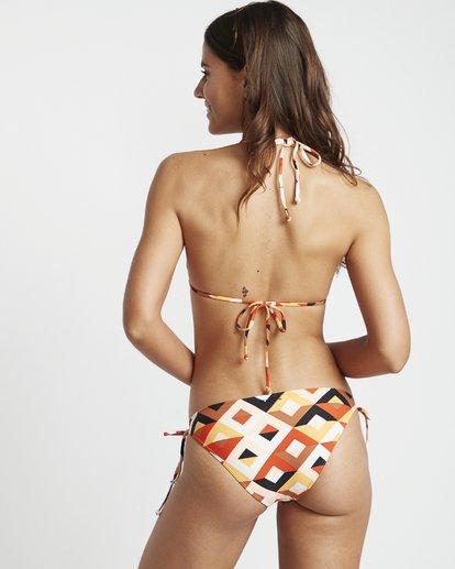 1 S.S Tie Side Tropic - Tie Side Bikini Bottoms for Women  S3SB06BIP0 Billabong