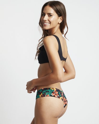 1 S.S Fiji - Braguita de bikini para Mujer Multicolor S3SB09BIP0 Billabong