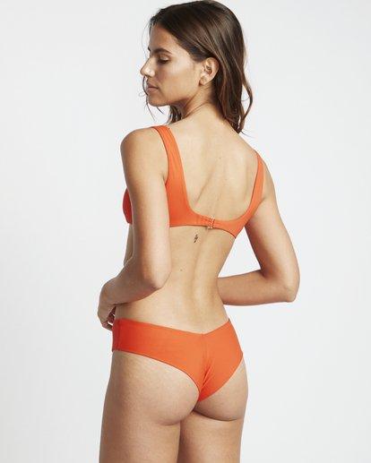 2 S.S Fiji - Braguita de bikini para Mujer Multicolor S3SB09BIP0 Billabong