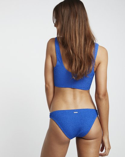 2 Summer High Tropic - Braguita de bikini para Mujer Azul S3SB13BIP0 Billabong
