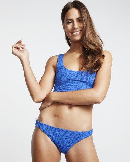 0 Summer High Tropic - Braguita de bikini para Mujer Azul S3SB13BIP0 Billabong