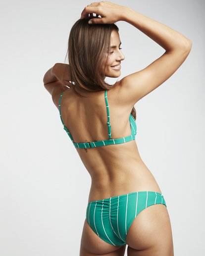 1 Emerald Bay Biarritz - Bikinihose für Damen Blau S3SB24BIP0 Billabong