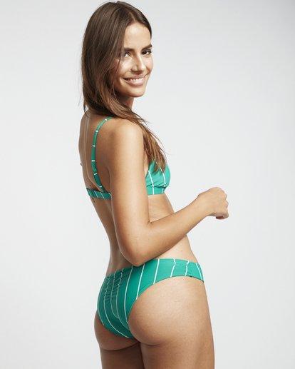 2 Emerald Bay Biarritz - Bikinihose für Damen Blau S3SB24BIP0 Billabong