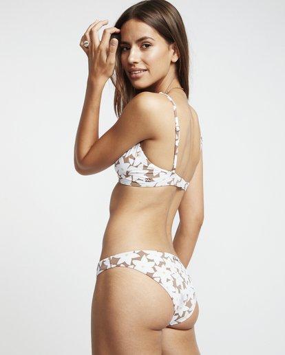 3 Slow Daze Tropic - Bikinihose für Frauen Braun S3SB27BIP0 Billabong