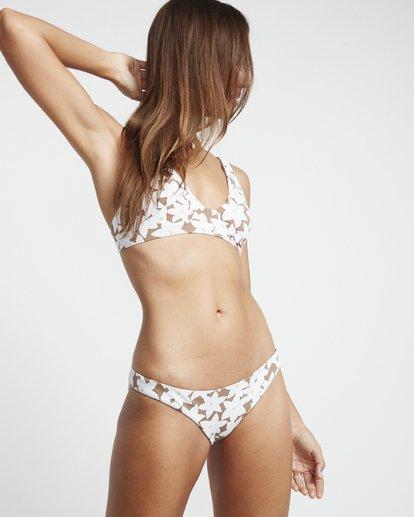 1 Slow Daze Tropic - Bikinihose für Frauen Braun S3SB27BIP0 Billabong