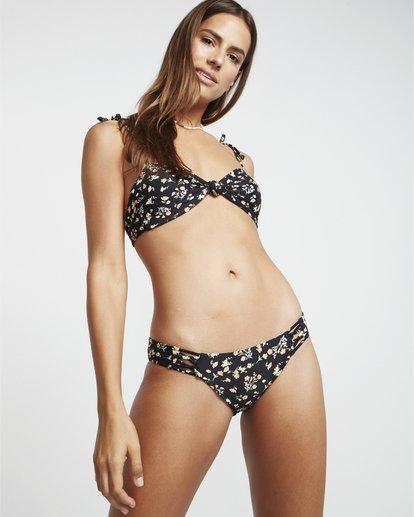 0 Sweet Side Tropic - Braguita de bikini para Mujer Negro S3SB37BIP0 Billabong
