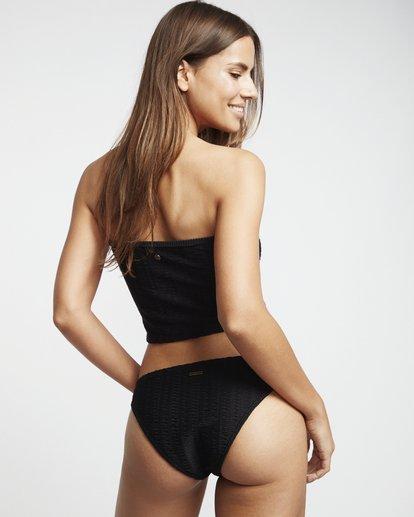 2 Wave Trip Tropic - Bikinihose für Damen Schwarz S3SB53BIP0 Billabong