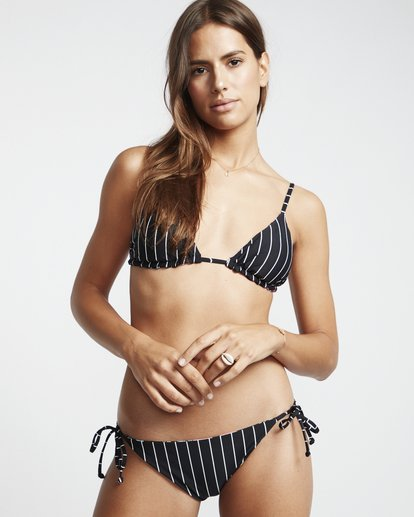 2 Find A Way Rev Tropic - Braguita de bikini para Mujer Negro S3SB55BIP0 Billabong