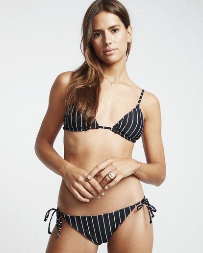 4 Find A Way Rev Tropic - Braguita de bikini para Mujer Negro S3SB55BIP0 Billabong