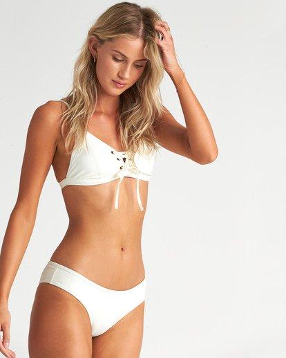 1 Onyx Wave Hawaii Lo - Braguita de bikini para Mujer Amarillo S3SB57BIP0 Billabong