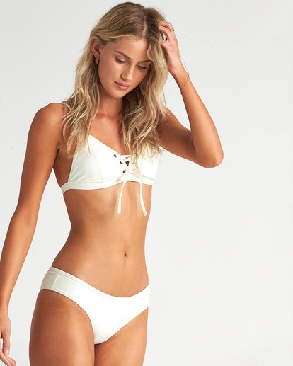 1 Onyx Wave Hawaii Lo - Bikinihose für Damen Gelb S3SB57BIP0 Billabong