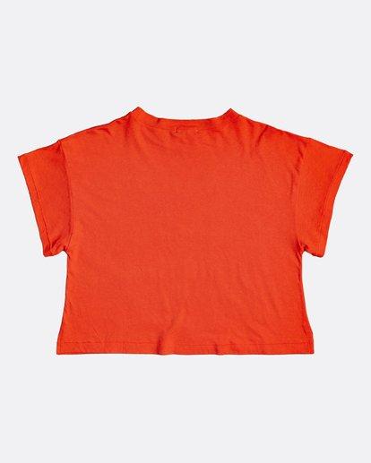 1 Paradise All Day - T-Shirt für Damen Mehrfarbig S3SS13BIP0 Billabong