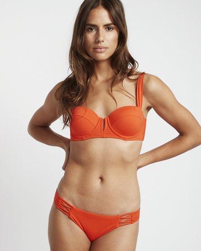1 S.S Miami Underwire - Bikinitop für Damen Mehrfarbig S3ST02BIP0 Billabong