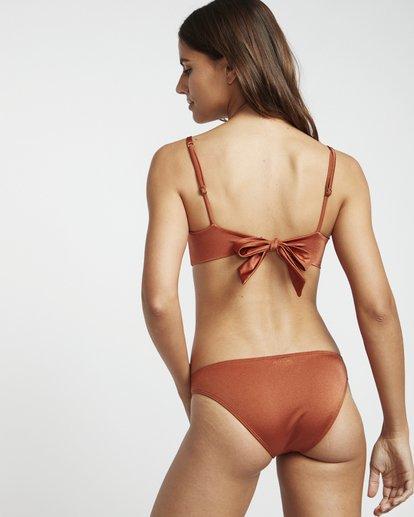 2 S.S Miami Underwire - Bikini Top for Women Brown S3ST02BIP0 Billabong