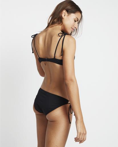2 S.S Paradise Crossed Tri - Bikini Top for Women Black S3ST03BIP0 Billabong