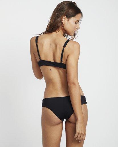 2 S.S Bahamas Rev Tri - Bikini Top for Women Black S3ST04BIP0 Billabong