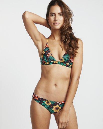 0 S.S Crossed Back Tri - Top de bikini para Mujer Multicolor S3ST06BIP0 Billabong