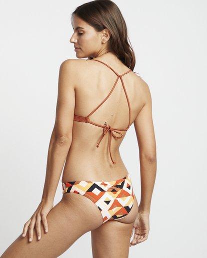 2 S.S Crossed Back Tri - Bikinitop für Damen  S3ST06BIP0 Billabong