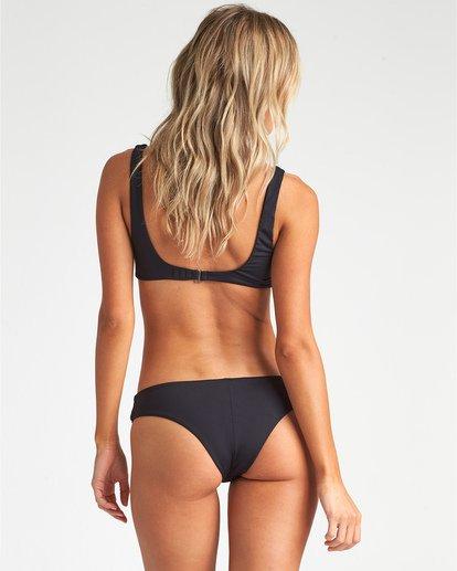 2 S.S Bralette - Bikinitop für Damen Schwarz S3ST08BIP0 Billabong
