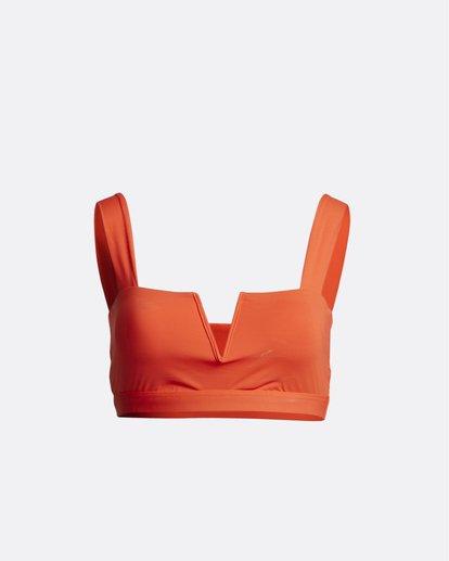 5 S.S - Cropped Tank Bikini Top for Women Multicolor S3ST10BIP0 Billabong