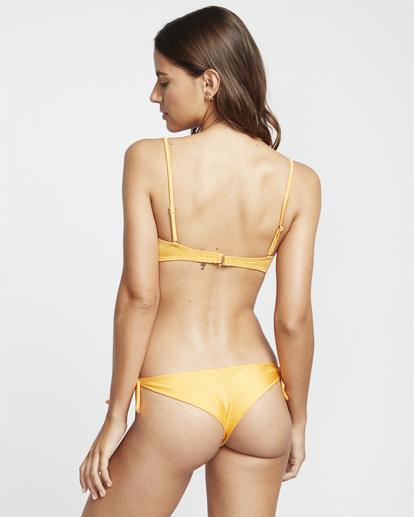 2 S.S Knotted Bandeau - Top de bikini bandeau para Mujer  S3ST11BIP0 Billabong