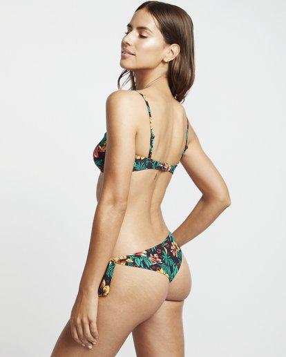 1 S.S Knotted Bandeau - Top de bikini bandeau para Mujer Multicolor S3ST11BIP0 Billabong