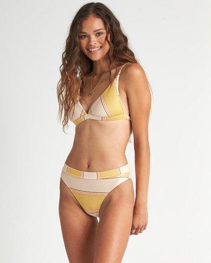 0 Tanlines Hi Pt Tri - Top de bikini para Mujer  S3ST13BIP0 Billabong