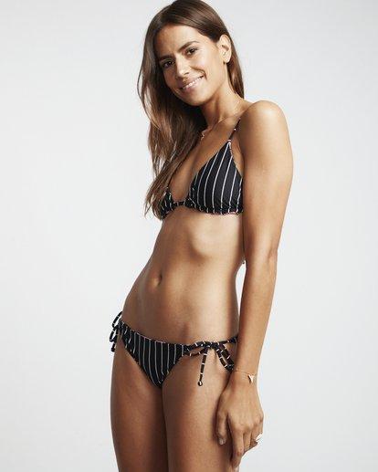 4 Find A Way Tri - Bikini Top for Women Multicolor S3ST54BIP0 Billabong
