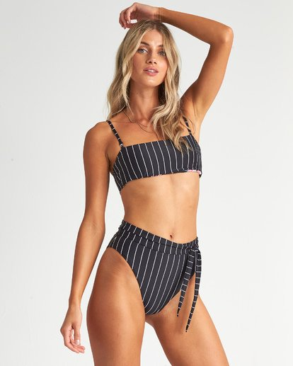 1 Find A Way - Top de bikini para Mujer Multicolor S3ST55BIP0 Billabong